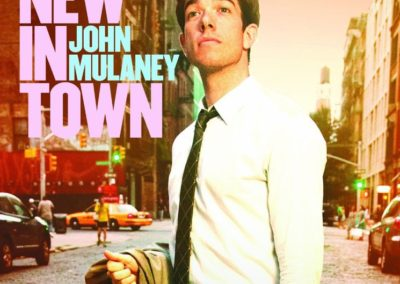 New in Town – John Mulaney