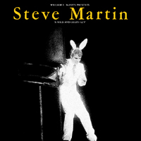 A Wild and Crazy Guy – Steve Martin			    	    	    	    	    	    	    	    	    	    		5/5							(1)