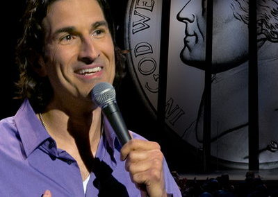 In This Economy? – Gary Gulman