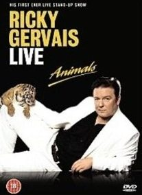 Ricky Gervais Live: Animals – Ricky Gervais			No ratings yet.