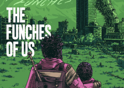 The Funches Of Us – Ron Funches			    	    	    	    	    	    	    	    	    	    		4/5							(1)