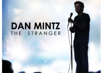 The Stranger – Dan Mintz			    	    	    	    	    	    	    	    	    	    		5/5							(1)