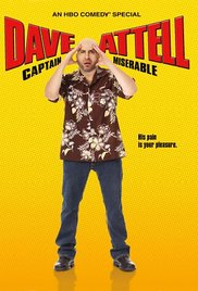 Captain Miserable – Dave Attell			No ratings yet.