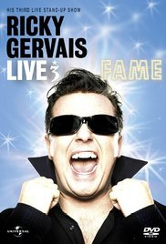 Ricky Gervais Live 3: Fame – Ricky Gervais			No ratings yet.