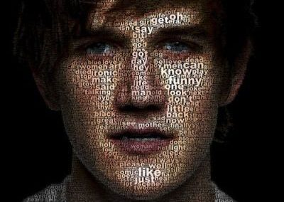 Words Words Words – Bo Burnham