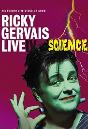 Ricky Gervais Live IV: Science			No ratings yet.