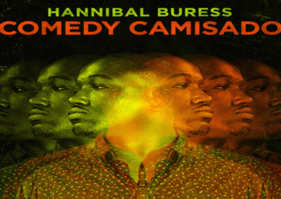 Comedy Camisado – Hannibal Buress