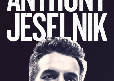 Thoughts and Prayers – Anthony Jeselnik			    	    	    	    	    	    	    	    	    	    		3.5/5							(2)